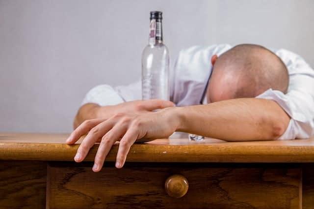 Alcohol Help