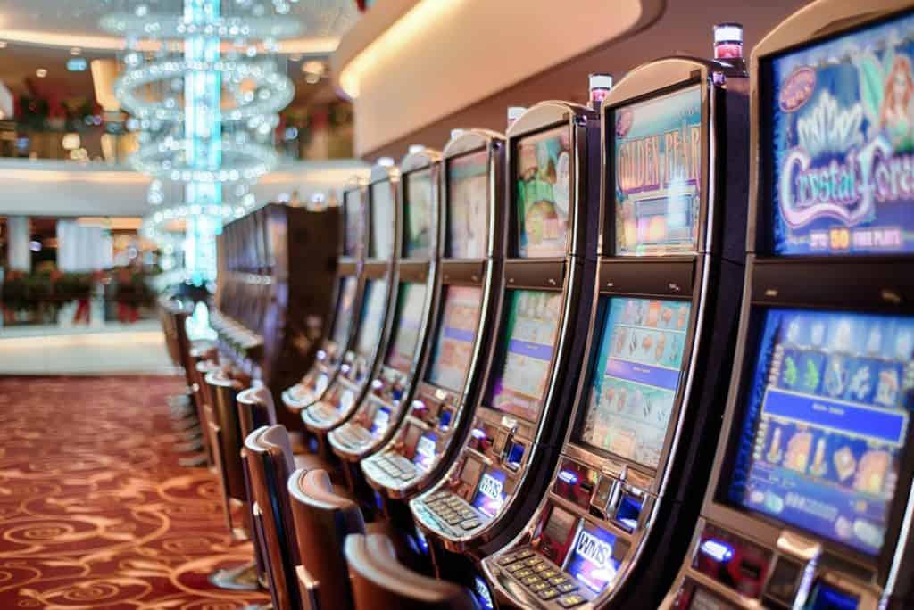 slot machines 1