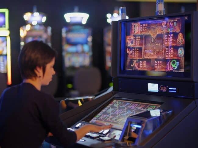slot machines 3