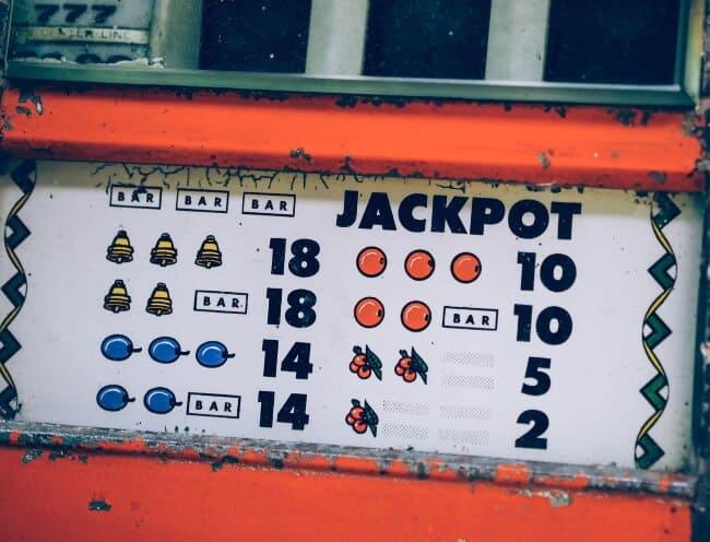 slot machines 4